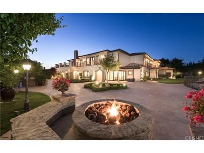 Single Family Home For Sale: 25242 Prado Del Grandioso