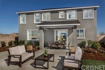 Lancaster Single Family Home For Sale: 3606 East Avenue J 3