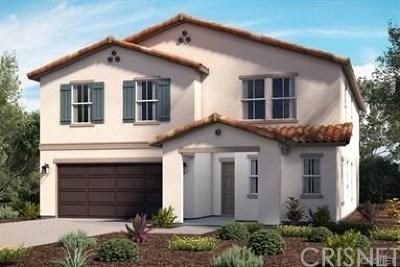 Lancaster Single Family Home For Sale: 3635 East East Avenue J 3
