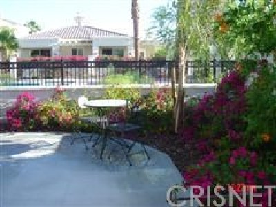La Quinta Rental For Rent: 57420 Via Vista