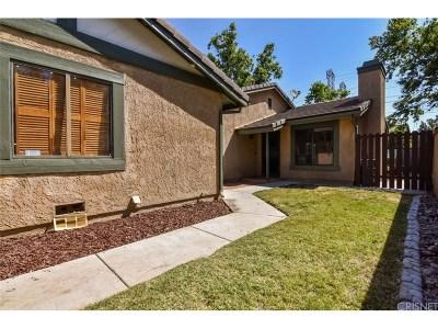 Valencia Single Family Home For Sale: 25908 Sandalia Drive