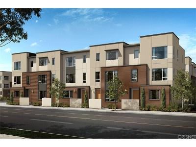 Downey Single Family Home For Sale: 8004 Privet Lane