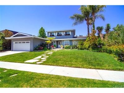 West Hills Single Family Home For Sale: 6719 Julie Lane
