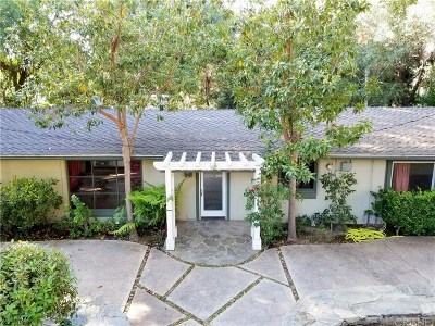 Single Family Home Sold: 87 Upper Lake Road