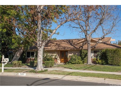 West Hills Single Family Home For Sale: 7922 Bobbyboyar Avenue