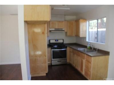 Single Family Home For Sale: 15551 Lemarsh Street