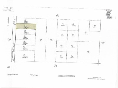 Lancaster Residential Lots & Land For Sale: 10 East , Ave. E-4 East