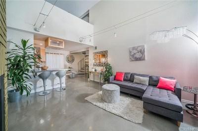 Condo/Townhouse For Sale: 4311 Colfax Avenue #217