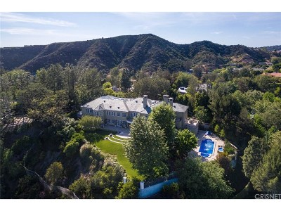 Beverly Hills Single Family Home For Sale: 10 Beverly