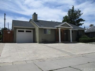 Tarzana Single Family Home For Sale: 5157 Nestle Avenue