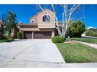 West Hills Single Family Home For Sale: 7507 Ashton Court