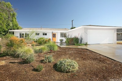 West Hills Single Family Home For Sale: 22130 Hackney Street