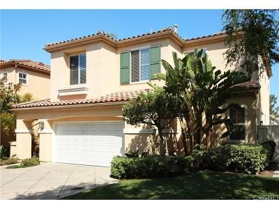 Irvine Single Family Home For Sale: 25 Del Sonterra