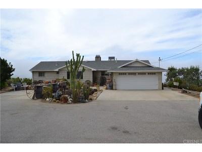 Malibu Single Family Home For Sale: 2547 South Foose Road South