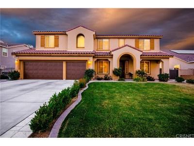 Lancaster Single Family Home For Sale: 3823 West Avenue M10