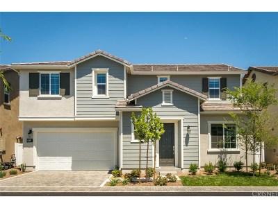 West Hills Single Family Home For Sale: 6718 North Glasner Lane