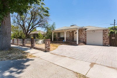 Reseda Single Family Home For Sale: 17828 Hartland Street