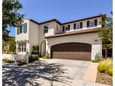 Valencia Single Family Home For Sale: 24331 El Molina Avenue