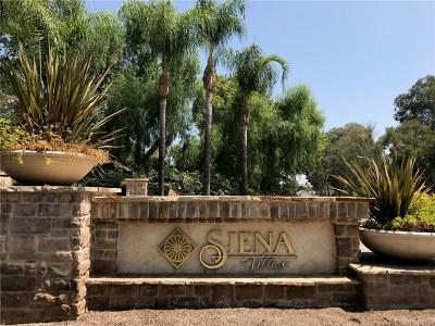 Valencia Condo/Townhouse For Sale: 24133 Del Monte Drive #200