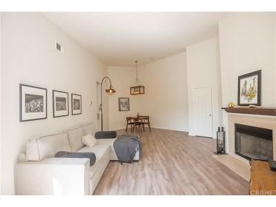Oak Park Condo/Townhouse Sold: 631 Oak Run #307