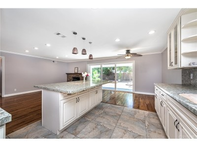 West Hills Single Family Home For Sale: 6670 Royer Avenue