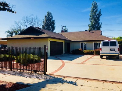 West Hills Single Family Home For Sale: 22436 Lull Street