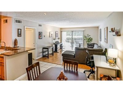 Valencia Condo/Townhouse For Sale: 23515 Lyons Avenue #150