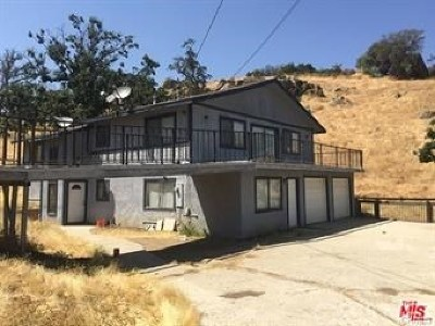 Tehachapi Single Family Home For Sale: 29651 San Joaquin Drive