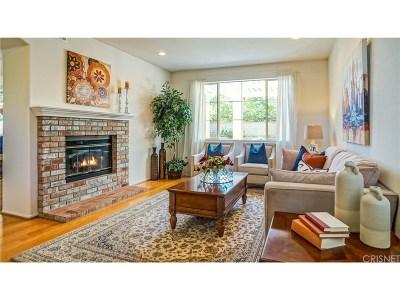 Valencia Single Family Home For Sale: 23313 Sunnyvale Court