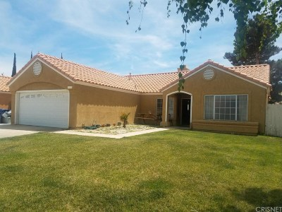 Los Angeles County Single Family Home For Sale: 1554 Windsor Place