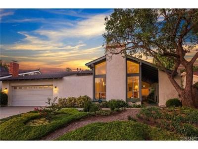 Valencia Single Family Home For Sale: 25418 Via Macarena