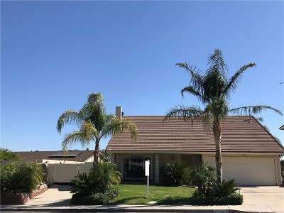 Canyon Country Single Family Home For Sale: 15362 Rhododendron Drive