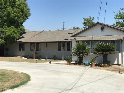 Sylmar Single Family Home For Sale: 13872 Polk Street