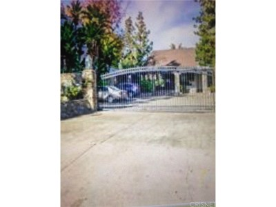Tarzana Condo/Townhouse For Sale: 18645 Hatteras Street #406