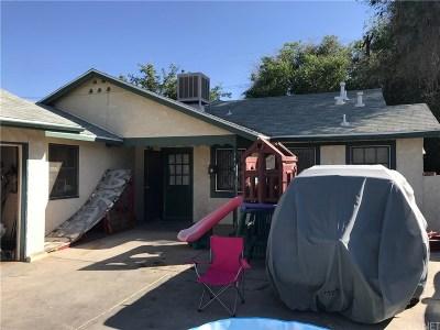 Lancaster Single Family Home For Sale: 1414 West Avenue H13