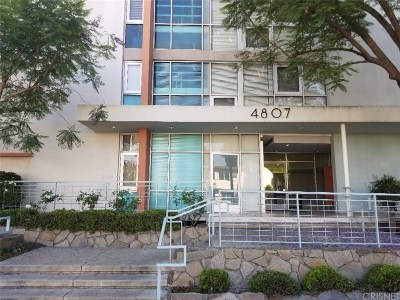 Encino Rental For Rent: 4807 Woodley Avenue #306