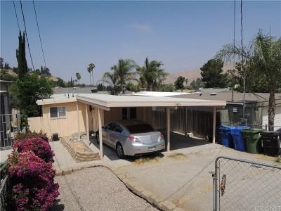 Sunland Single Family Home For Sale: 10833 Sherman Grove Avenue