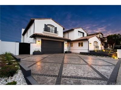 Camarillo Single Family Home For Sale: 748 Diamond Drive