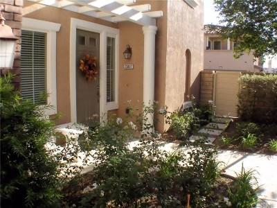 Valencia Condo/Townhouse For Sale: 23897 Toscana Drive
