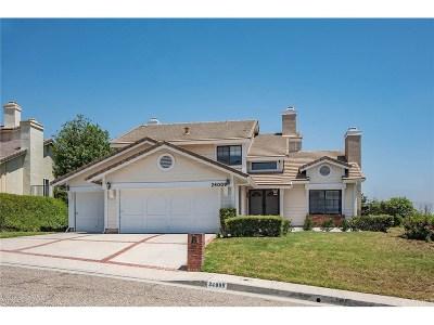 West Hills Single Family Home For Sale: 24009 Ingomar Street