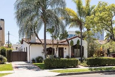 Single Family Home For Sale: 6134 Lindenhurst Avenue