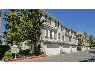 Valencia Condo/Townhouse For Sale: 26841 Shorebreak Lane #34