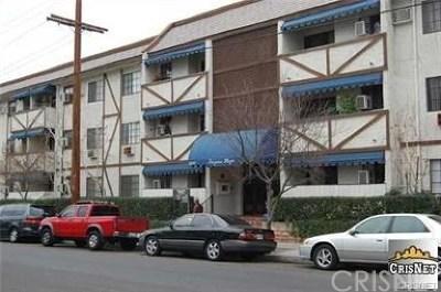 Tarzana Rental For Rent: 18530 Hatteras Street #310