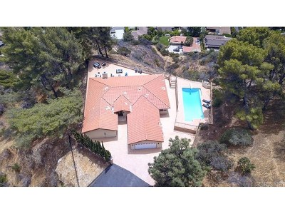 Single Family Home For Sale: 15045 Sherview Place