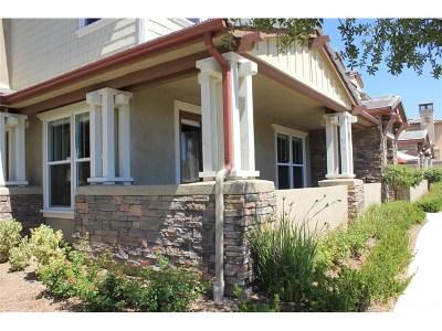 Valencia Condo/Townhouse For Sale: 28690 North Pietro Drive