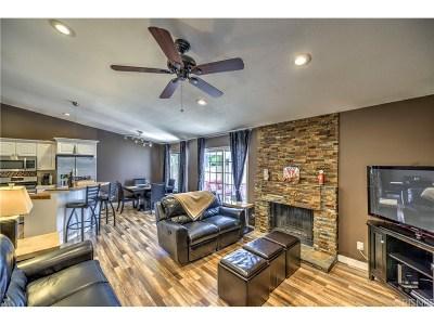 Valencia Single Family Home For Sale: 25731 Lupita Drive