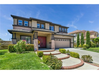 Los Angeles County Single Family Home For Sale: 2333 Carolyn Drive