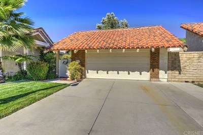 Single Family Home Sold: 27010 Rio Prado Drive