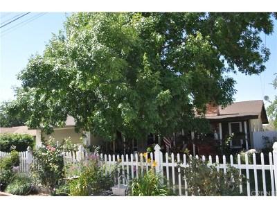 Quartz Hill Single Family Home For Sale: 4043 West Avenue L2