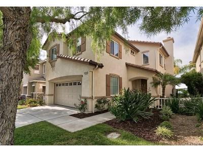 Valencia Single Family Home For Sale: 24106 Joshua Drive